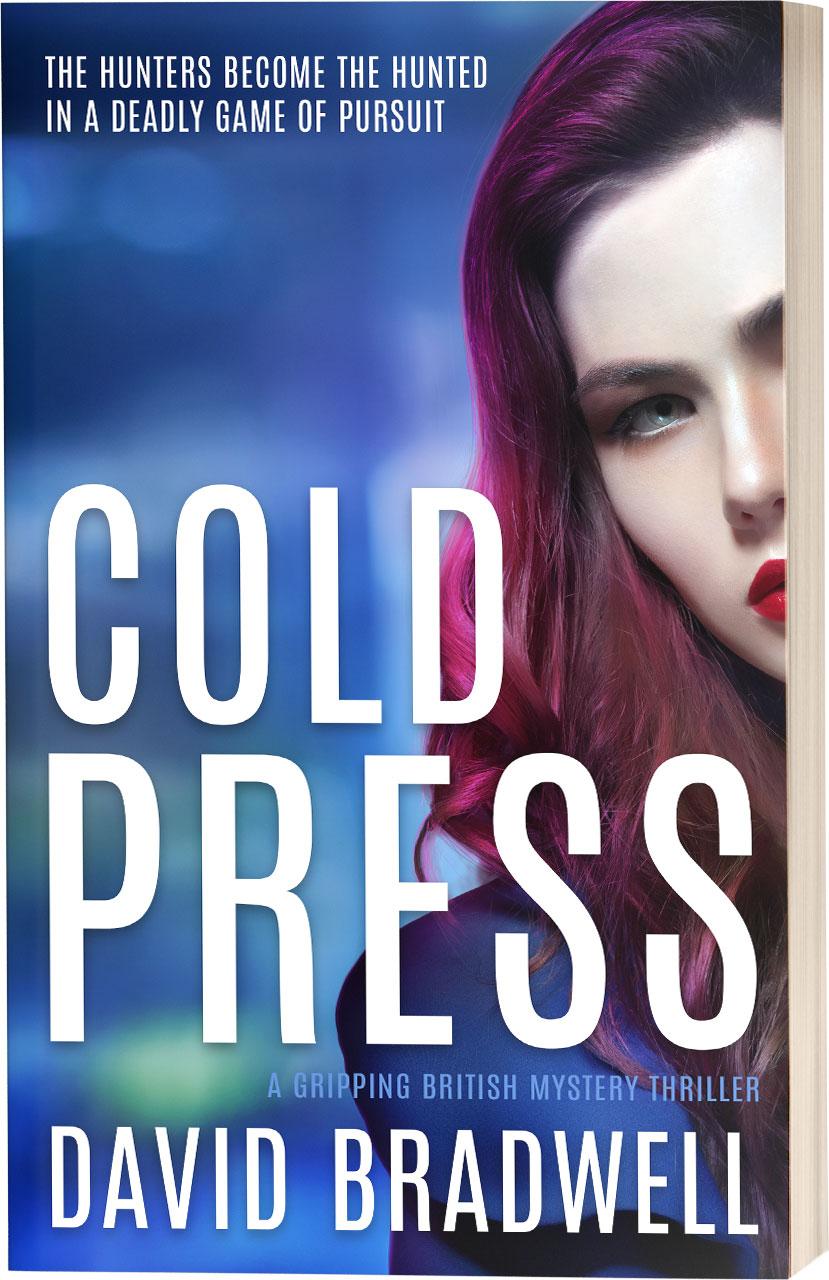 Cold Press - David Bradell