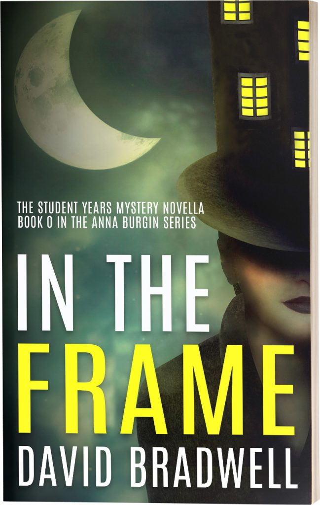 In The Frame - David Bradwell