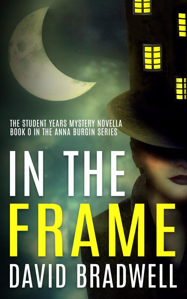 Daid Bradwell - In The Frame