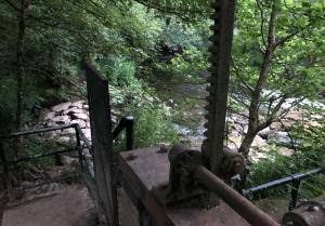 Staverton Weir