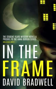 David Bradwell -In The Frame