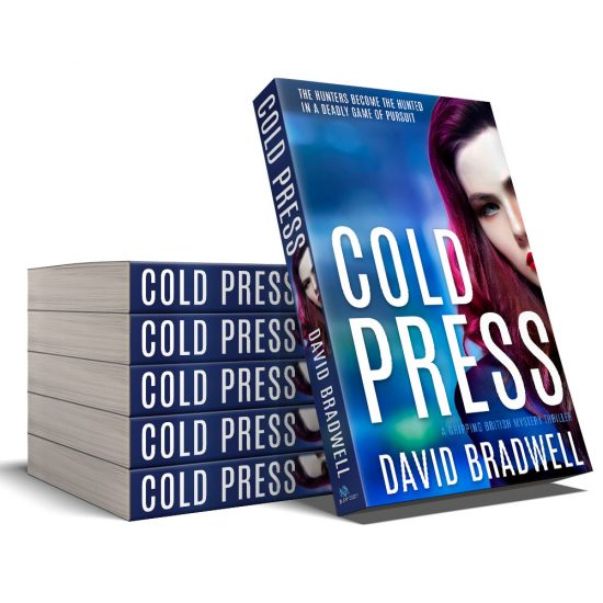 Cold Press - David Bradwell