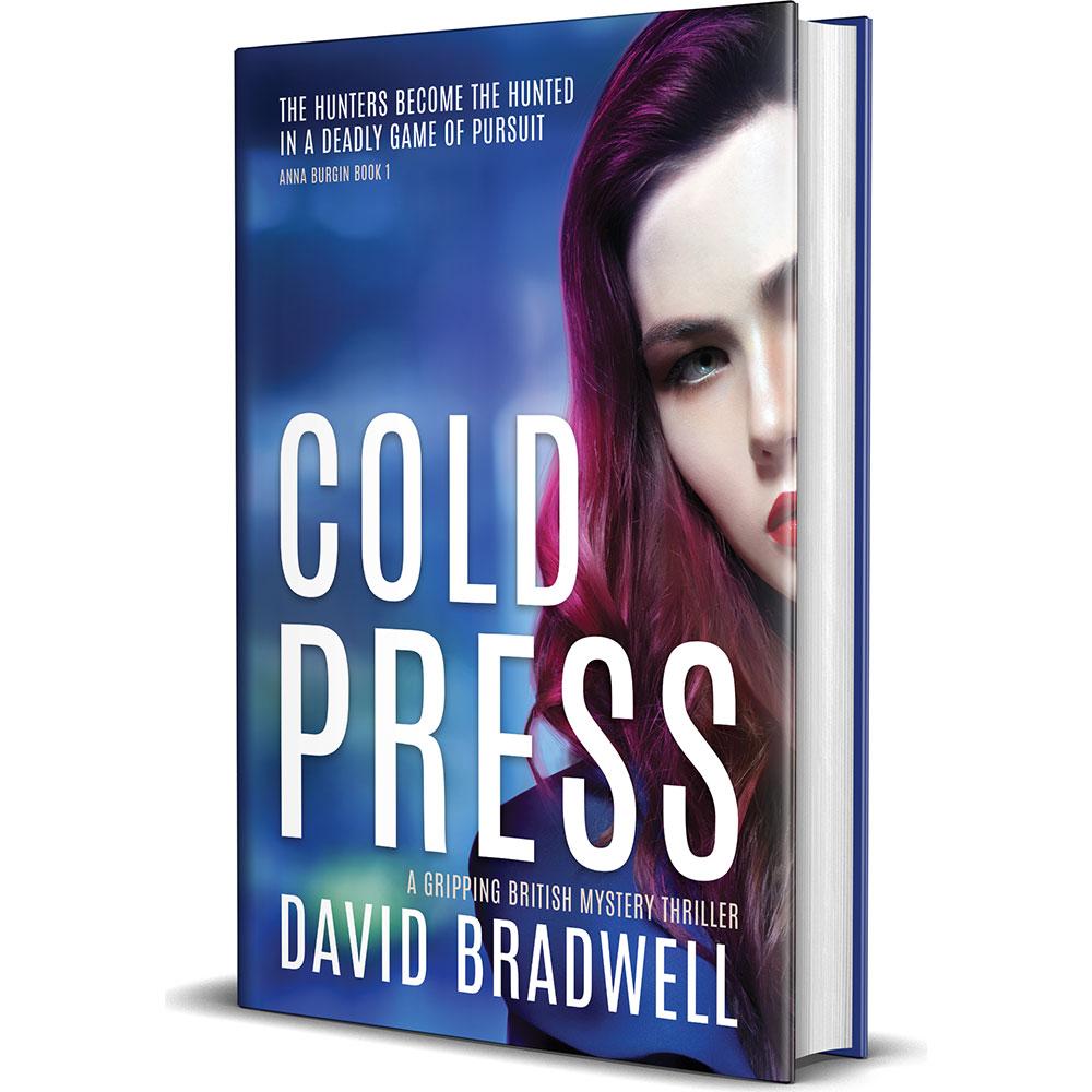 David Bradwell - Cold Press