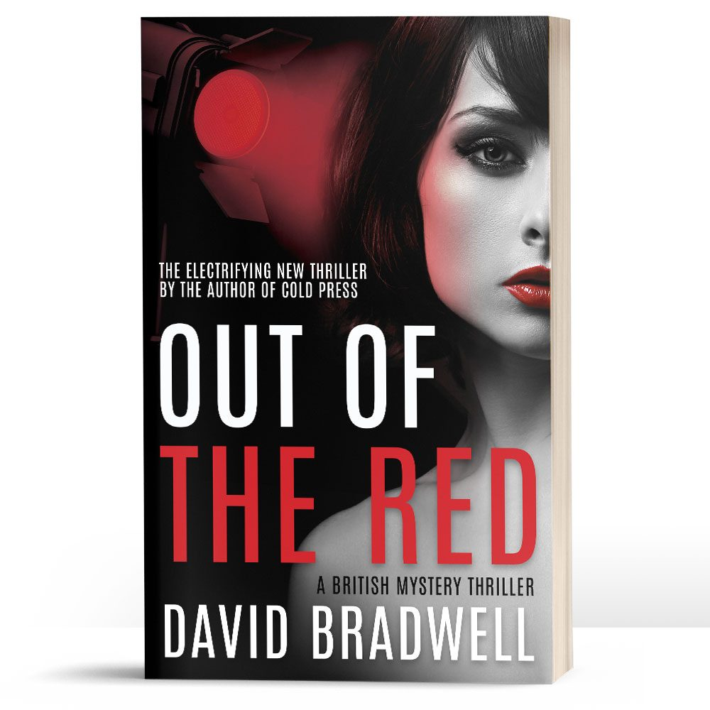 Out Of the Red - David Bradwell