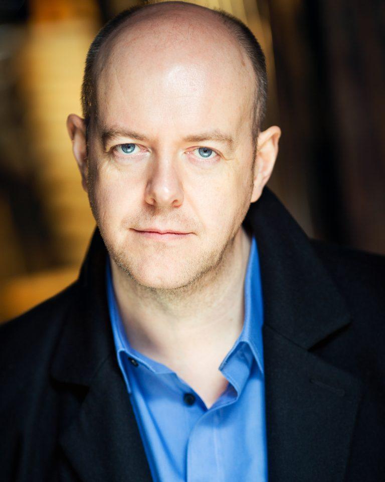 David Bradwell