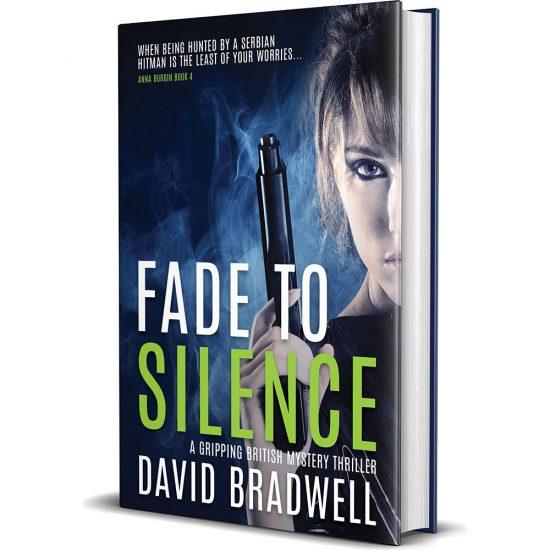 David Bradwell - Fade To Silence