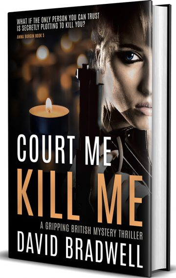 Court Me Kill Me – Anna Burgin book 5