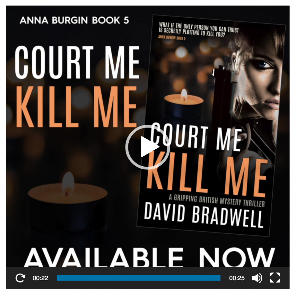 Court Me Kill Me - the video trailer