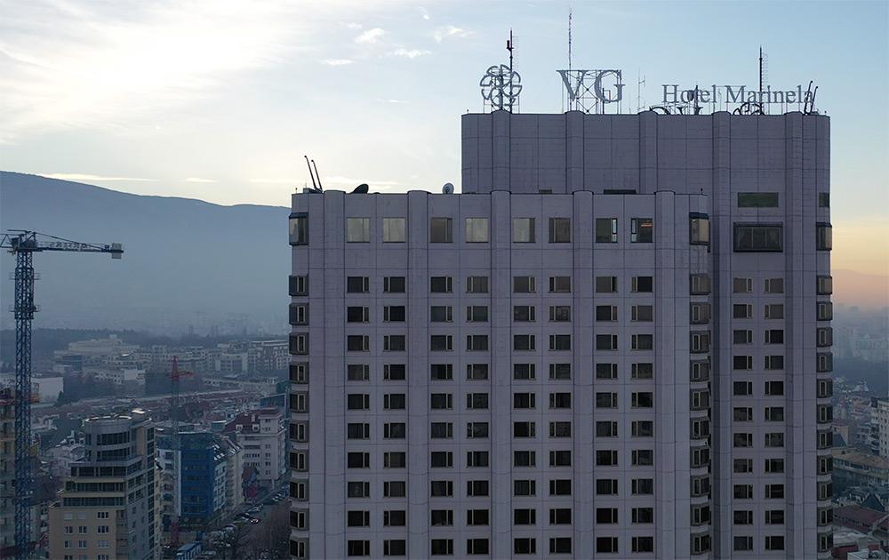 Hotel Marinela, Sofia