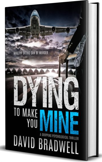Dying To Make You Mine – Anna Burgin Contemporary Series  book 1