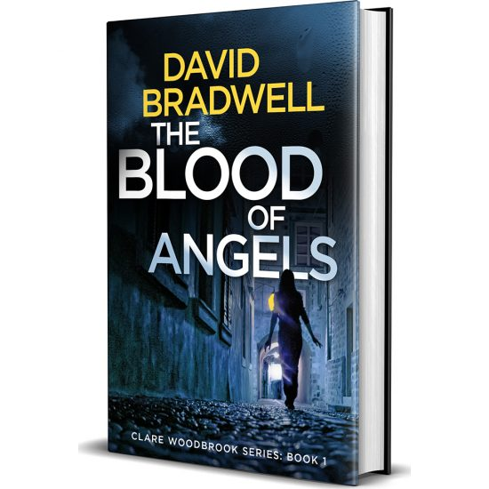 David Bradwell - The Blood Of Angels